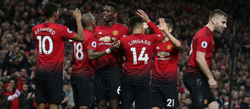 Manchester United - Burnley: Pronosticuri fotbal Premier League