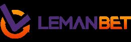 Логотип букмекерской конторы LemanBet - legalbet.kz