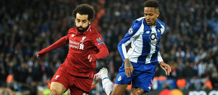 FC Porto - FC Liverpool: Ponturi pariuri sportive Liga Campionilor