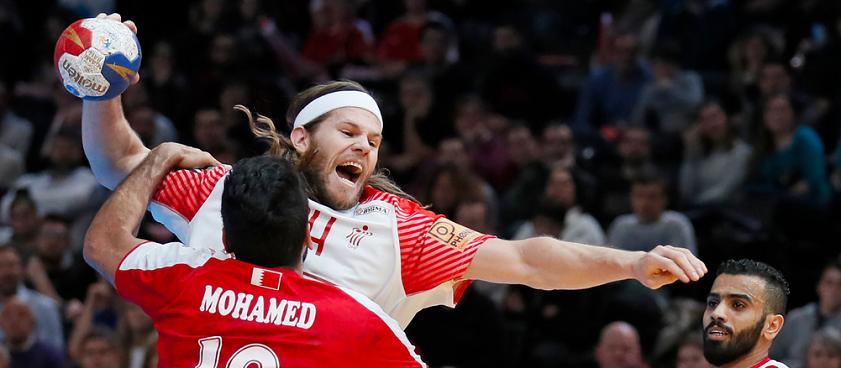 Danemarca - Tunisia | Ponturi Pariuri Handbal Campionatul Mondial
