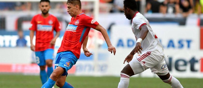 Sepsi Sfantu Gheorghe - Fotbal Club FCSB: Ponturi Pariuri Liga 1 Betano