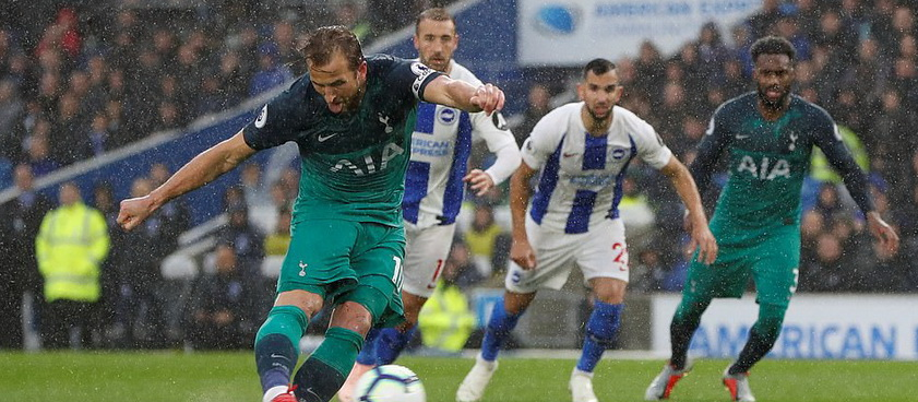 Tottenham - Brighton: Pronosticuri fotbal Premier League