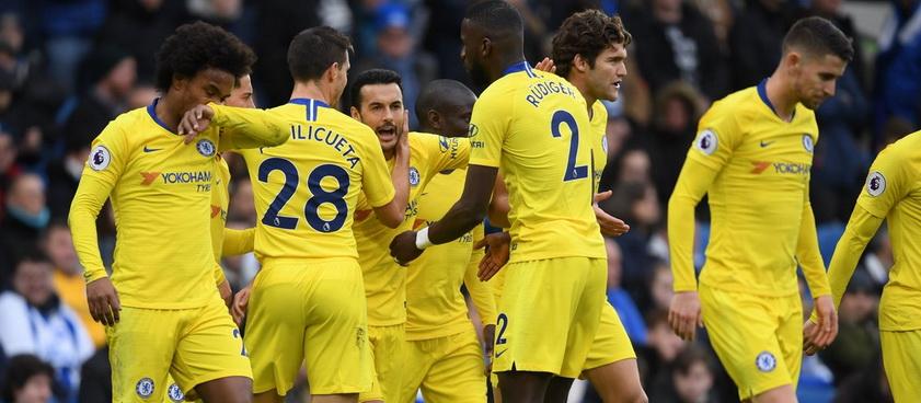 Chelsea - Brighton: Pronosticuri fotbal Premier League