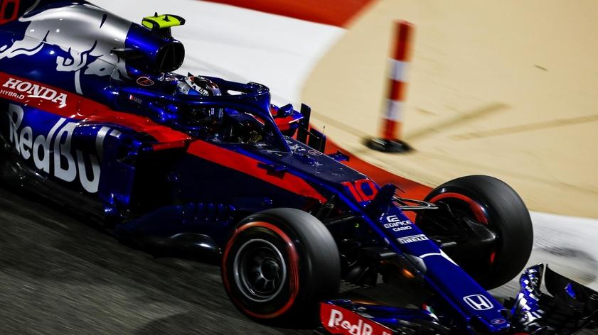 Формула-1. Гран-при Китая-2018: превью и лучшие ставки на гонку
