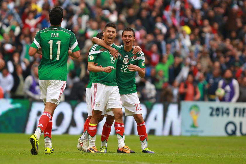 Южная Корея – Мексика. В шаге от плей-офф