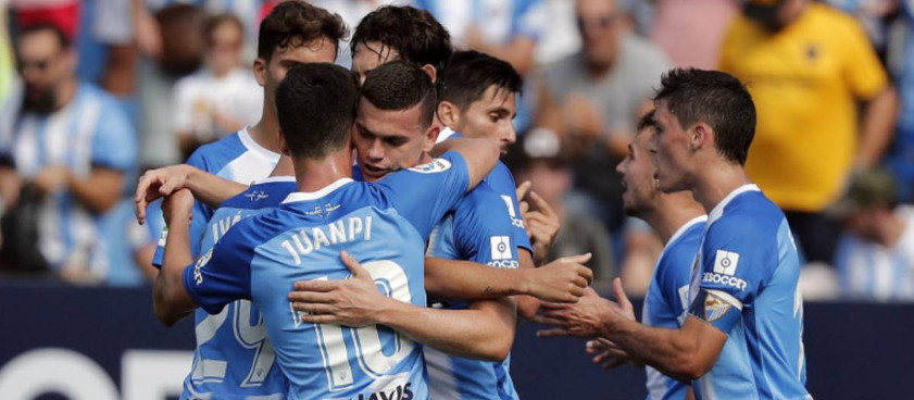 Pronóstico Málaga - Albacete, La Liga 123 12.10.2018