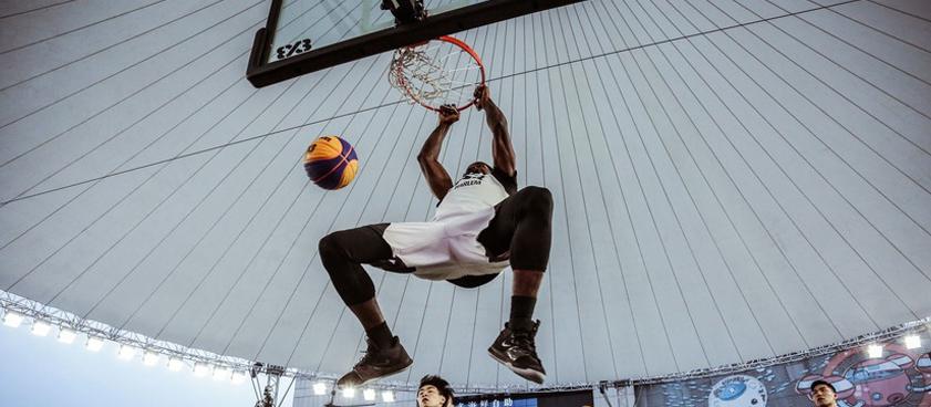 Гарлем — Эдмонтон: Прогноз на FIBA 3x3. Мировой тур в Нанкине