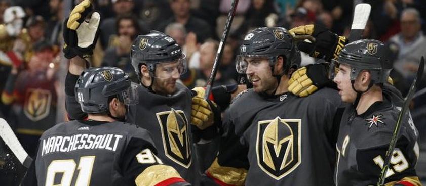Dallas Stars - Vegas Golden Knights: Pronosticuri hochei pe gheata NHL