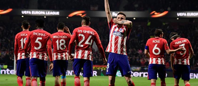Полезность личной встречи в футболе: почему «Атлетико» и «Ювентус» не отдадут субботу