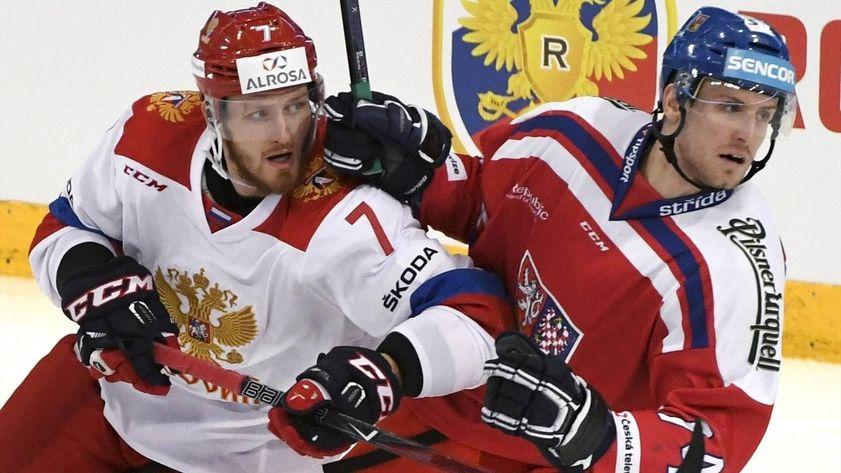 Россия – Швейцария. Прогноз на матч ЧМ-2018 по хоккею. Ошибки подлежат исправлению