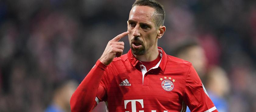 Pronóstico Bayern Munich - AEK, Champions League 07.11.2018