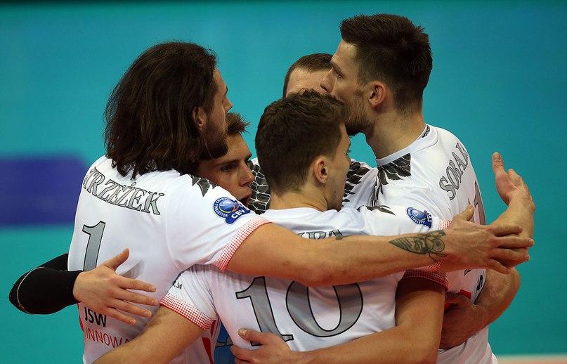 Прогноз на чемпионат Польши по волейболу