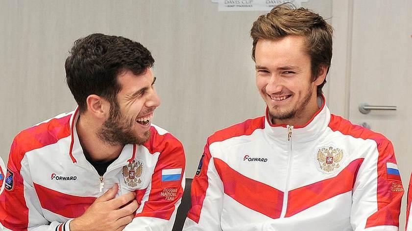 От кого из представителей России ждать успешное выступление на Australian Open-2019?