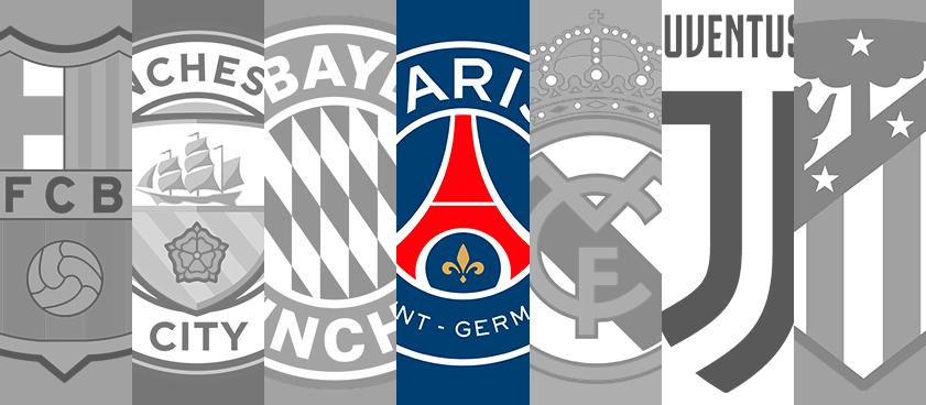 Фавориты Лиги чемпионов 2019/20: «Пари Сен-Жермен»