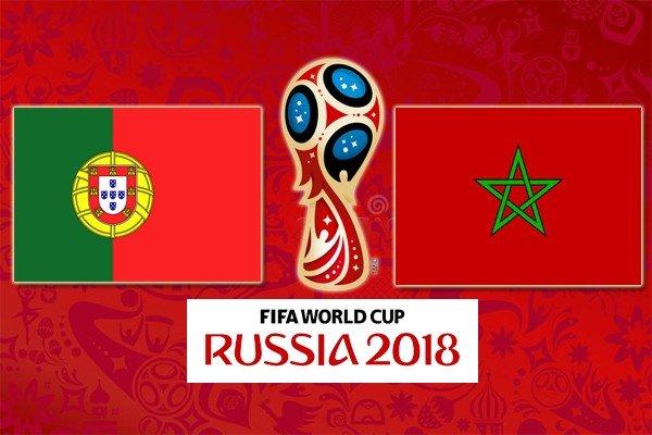 Португалия – Марокко, прогноз. Сделает ли Роналду еще один хет-трик?