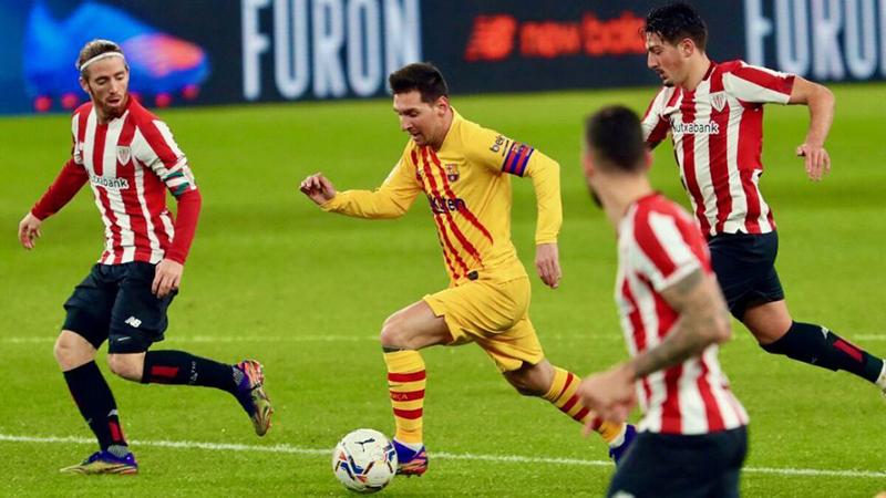 Barcelona - Bilbao, ponturi la pariuri Supercupa Spaniei