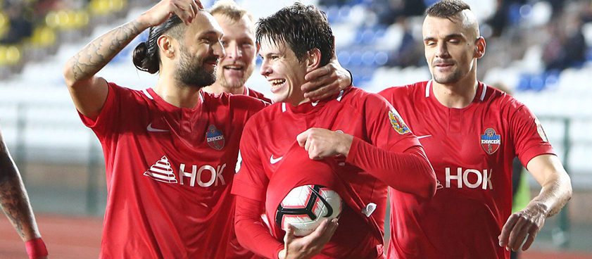 Pronóstico Dinamo Moscú - Yenisey, Premier League Rusia 24.11.2018
