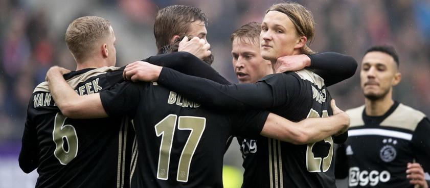 Ajax - Utrecht: Pronosticuri pariuri fotbal Eredivisie