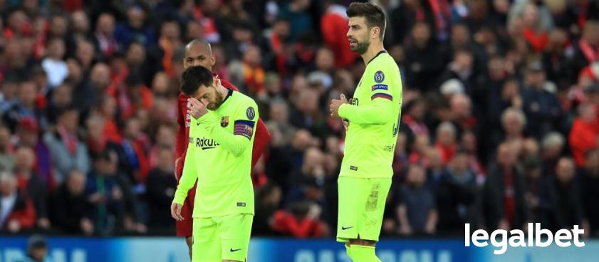 La Liga: tras el fiasco, la reacción
