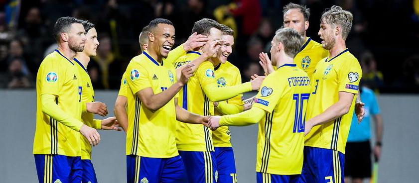 Suedia - Malta. Predicţii sportive Calificări EURO 2020