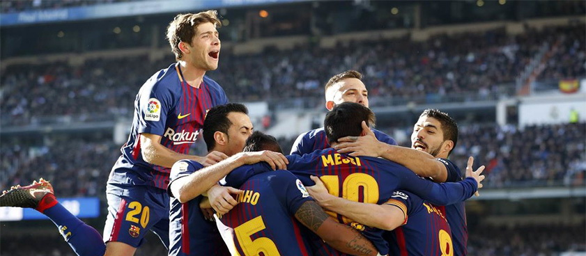 Pronostic fotbal Barcelona vs Betis
