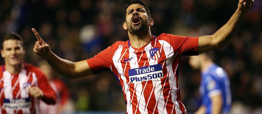 Pronósticos Real Sociedad - Rayo Vallecano, Atlético de Madrid - Huesca