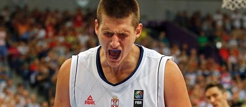 Сербия — Чехия: без шансов для Саторански и Ко