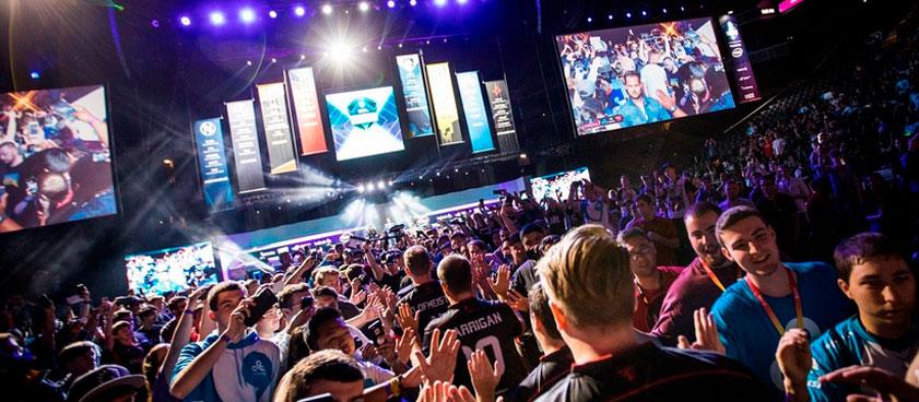 ESL One: New York 2019: ставки на победителей групп
