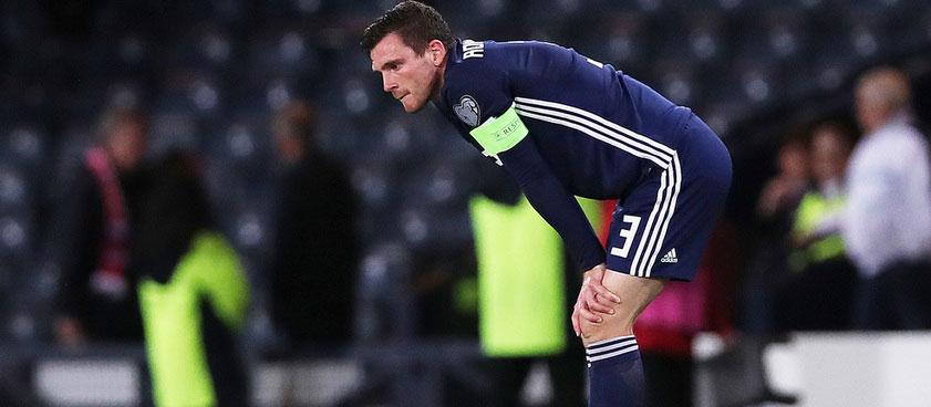 Шотландия – Бельгия: прогноз на матч отбора к Евро-2021. Последний шанс «горцев»