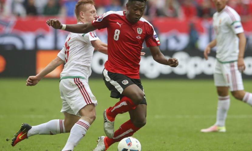 Ultima sansa a austriecilor de a se califica in optimi la Euro 2016