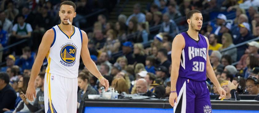 Golden State Warriors - Sacramento Kings. Pronosticuri NBA
