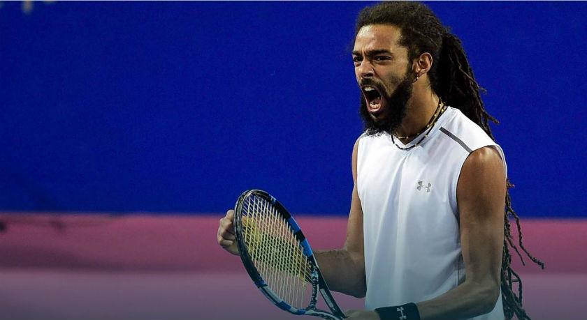 Обзор: ATP 250 Монпелье (Франция). День 5.