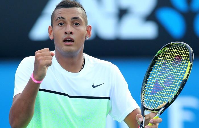 Теннисный финал в Брисбене: превью и прогноз на матч Киргиос – Харрисон