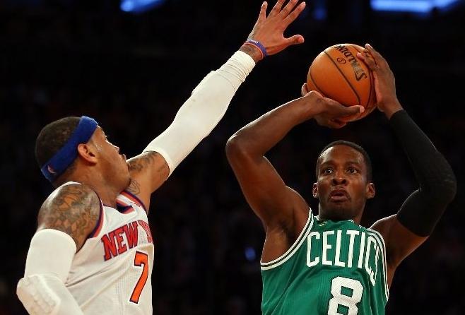 Прогноз на регулярный чемпионат NBA. Бостон - Нью-Йорк