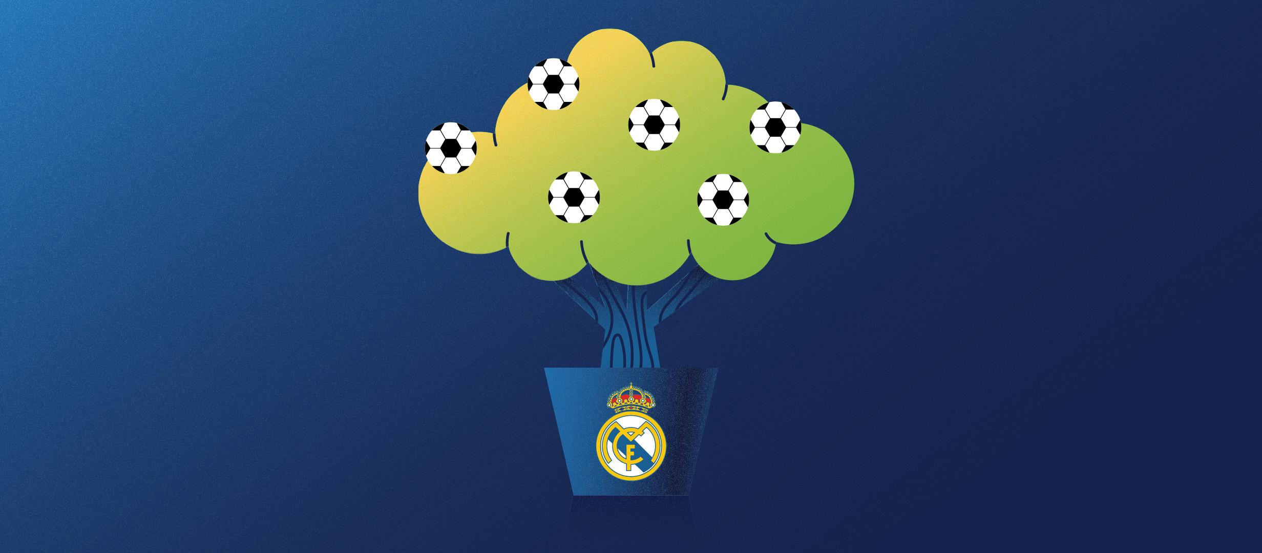 Ставки на голы «Реала»: с возвращением Анчелотти команда бьёт рекорды результативности