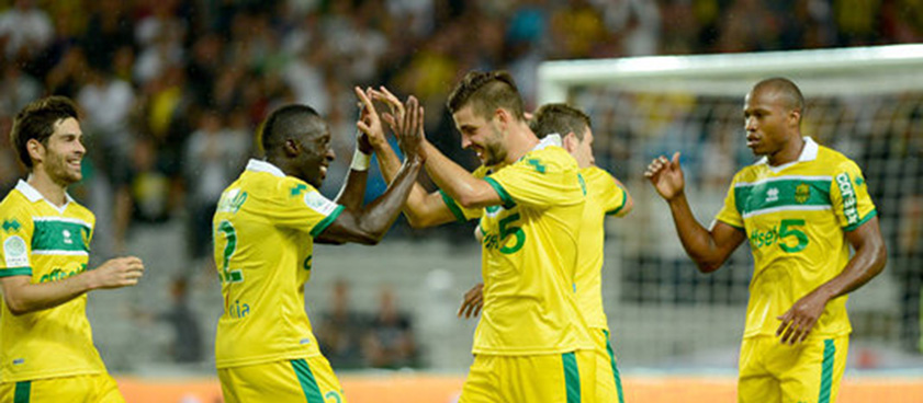 Nantes - Dijon: Pronosticuri pariuri Ligue 1