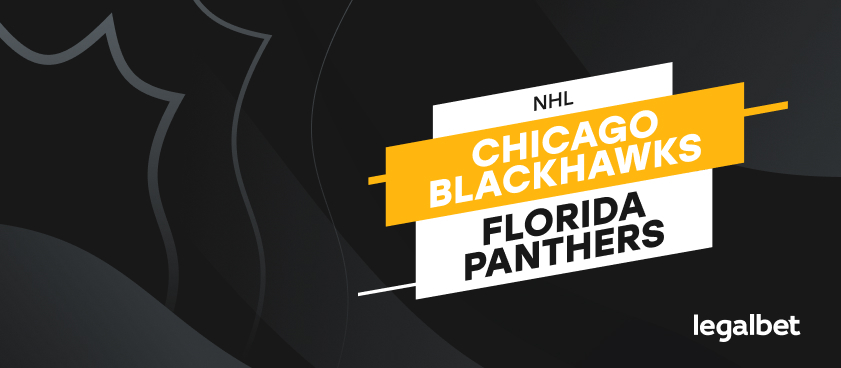 Chicago Blackhawks Travel to Florida in Search of First Win and Themselves