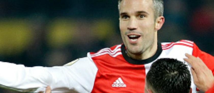 Feyenoord - Excelsior. Pontul lui rossonero07