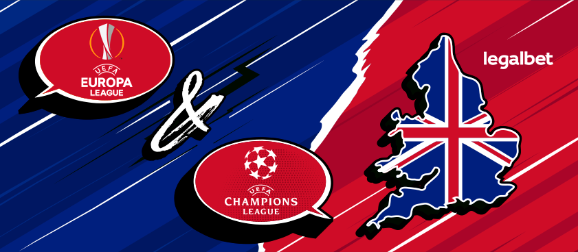 «Национальные» финалы: как разыгрывали еврокубки команды из одной страны