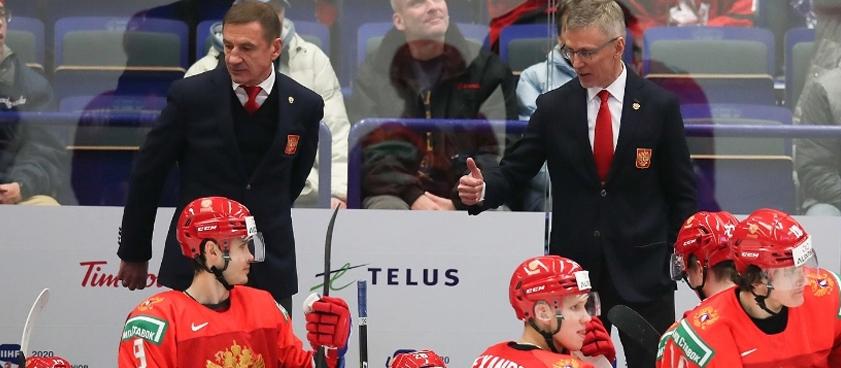 Прогноз на четвертьфинал МЧМ Швейцария – Россия: сдержанный оптимизм