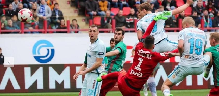 Zenit - Lokomotiv Moscova: Ponturi pariuri Premier League