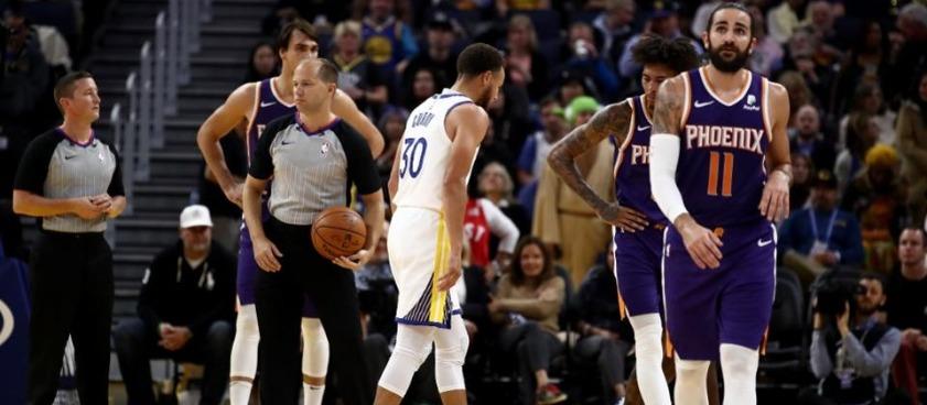 San Antonio Spurs - Golden State Warriors: ένα προγνωστικό από τον Dude