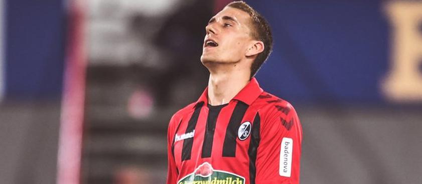 «Фрайбург» - «Боруссия» Менхенгладбах: для некоторых сезон Бундеслиги окончен