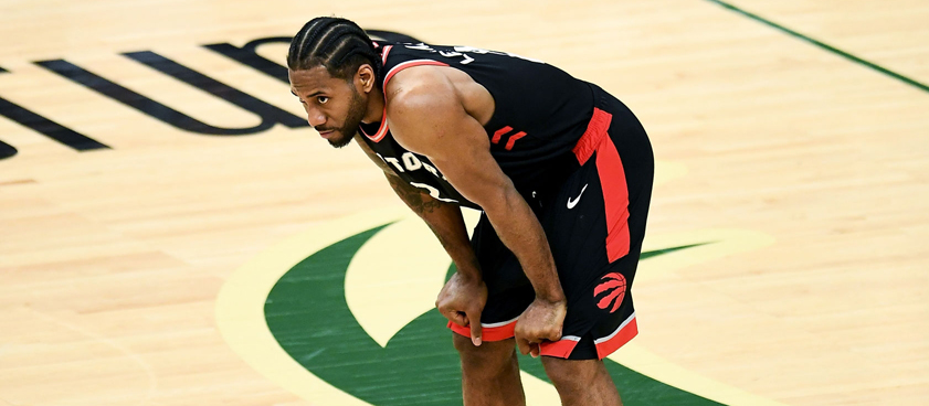 «Милуоки Бакс» – «Торонто Рэпторз» (2-й матч): прогноз на баскетбол от STIFLER