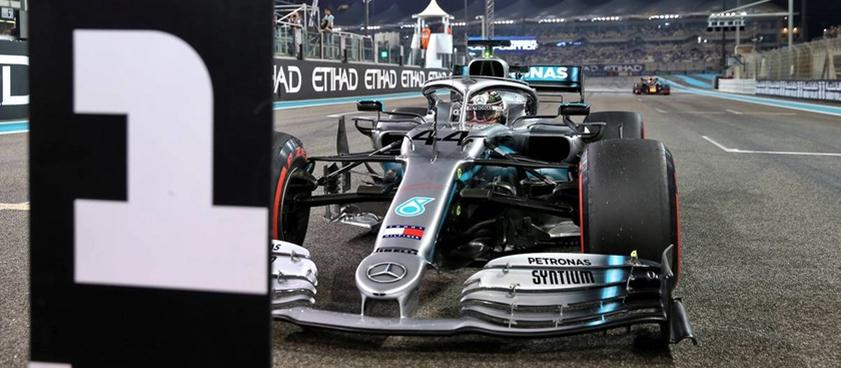 Формула-1. Гран-при Абу-Даби: финал сезона под восточным закатом