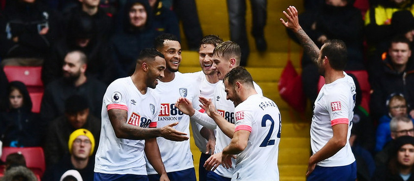 Bournemouth - Watford: Ponturi pariuri Premier League
