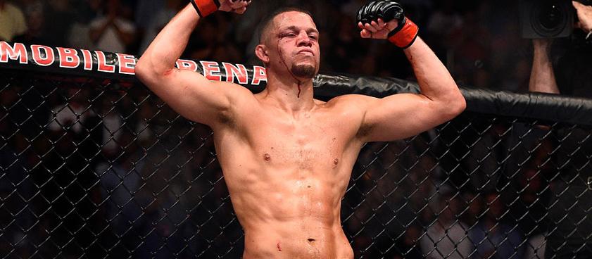Энтони Петтис – Нейт Диас: прогноз на смешанные единоборства (MMA) от Анастасии Яньковой
