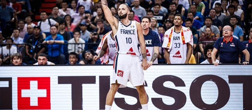 США – Франция: прогноз на матч 1/4 финала ЧМ-2019 по баскетболу. Ждем сенсацию?