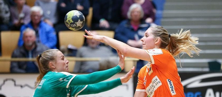 Viborg F - Odense F | Ponturi Handbal Danemarca