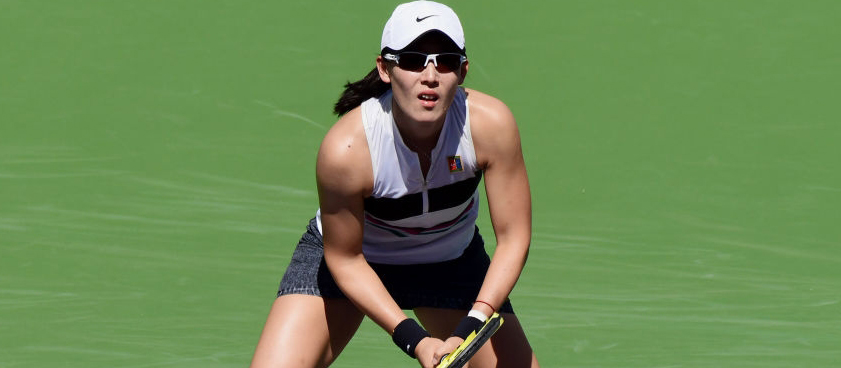 Чжэн Сайсай – Ализе Корне: прогноз на теннис от Игоря Панкова